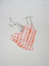 des-choses-et-des-choses-2-aquarelle-mine-grahite-et-couture-sur-papier-30-x-40-cm-2018