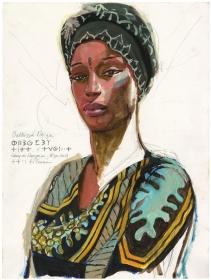 balkissa-maiga-niger-2013-acrylique-sur-papier-61-x-46-cm