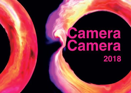 Camera Camera 2018