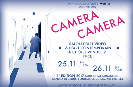 Camera Camera Exhibition24-26 novembre 2017